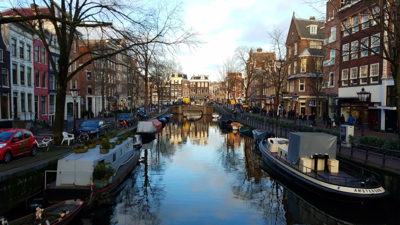 The Most Underrated in Amsterdam | Etched In Adventure