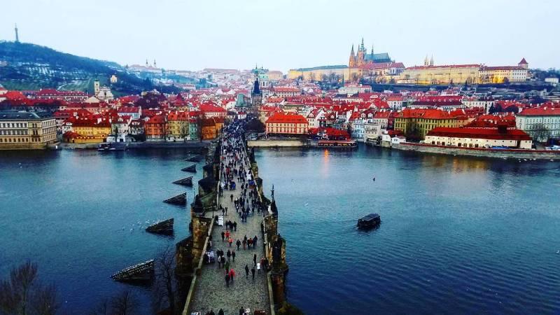 More Prague 011