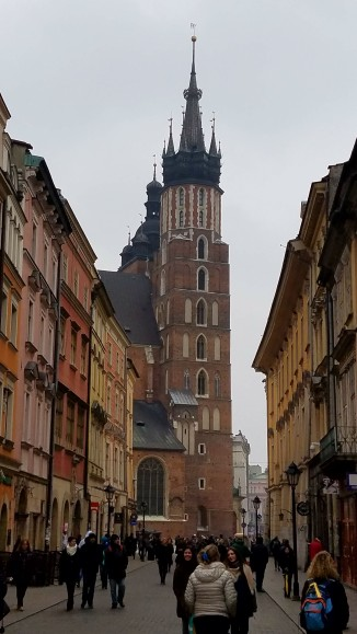 Prague-Krakow 068