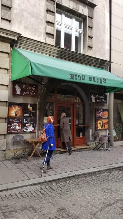 Prague-Krakow 075