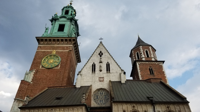 Prague-Krakow 106