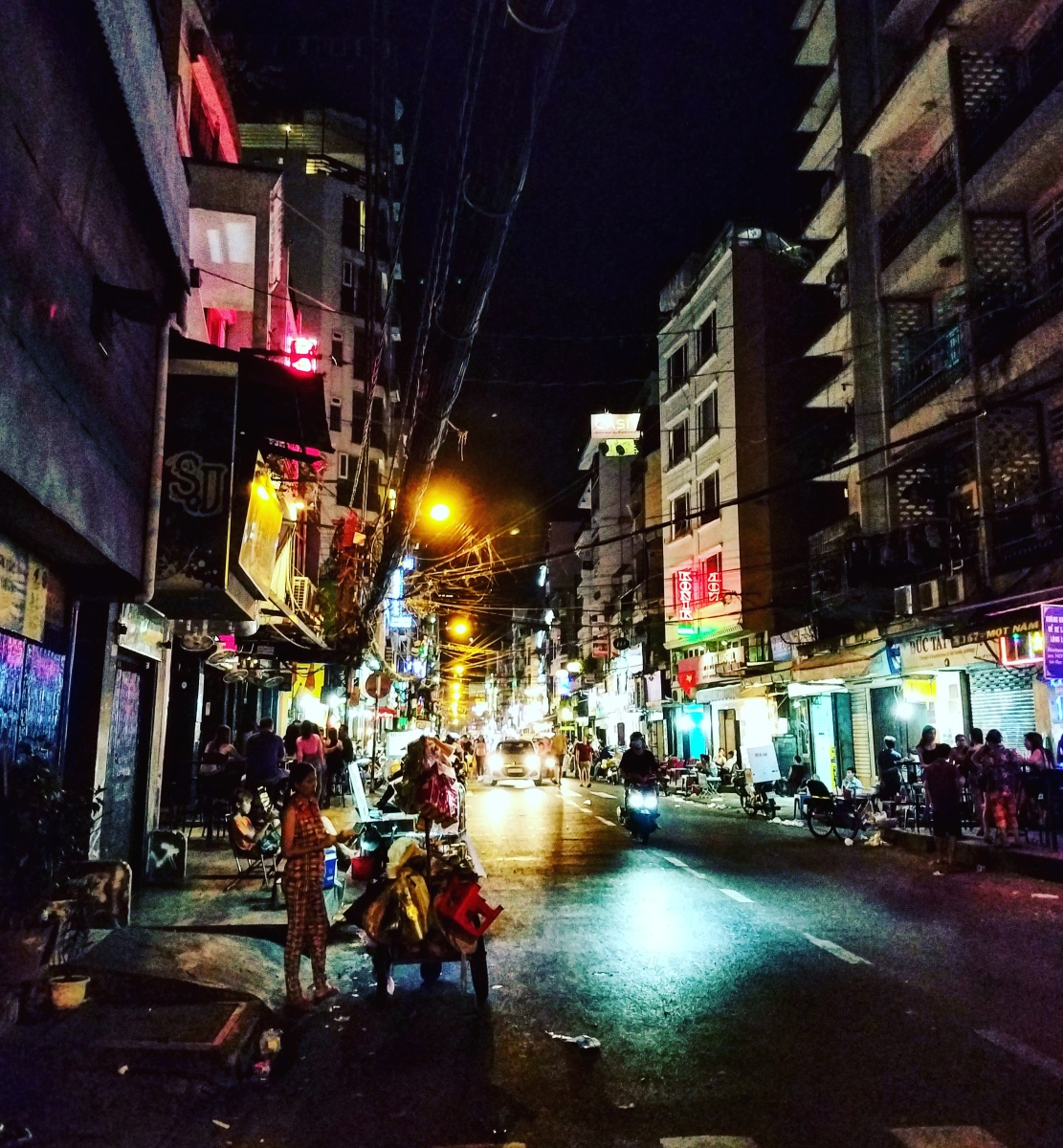 Crash Course: Ho Chi Minh City, Vietnam