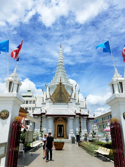 Thailand 305