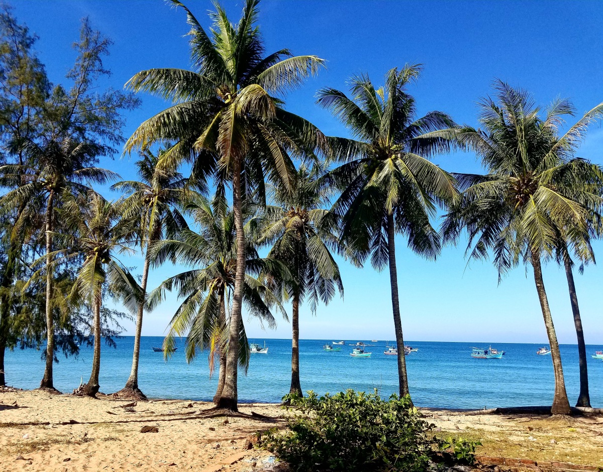 Phu Quoc Island: Off the Beaten Path